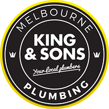 king and sons melbourne plumbing